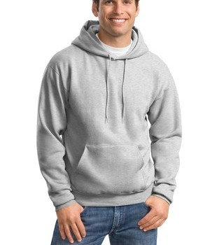 Hanes Comfortblend EcoSmart  – Pullover Hooded Sweatshirt Style P170 1