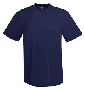 Hanes cool dri performance t shirt style 4820 casual for Cool dri polo shirts