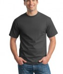 Hanes - Tagless 100% Cotton T-Shirt Style 5250