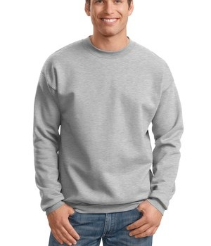 Hanes Ultimate Cotton – Crewneck Sweatshirt Style F260 1