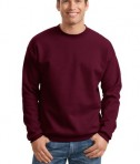 Hanes Ultimate Cotton - Crewneck Sweatshirt Style F260