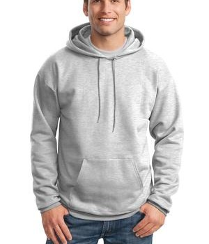Hanes Ultimate Cotton – Pullover Hooded Sweatshirt Style F170 1