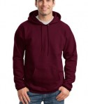 Hanes Ultimate Cotton - Pullover Hooded Sweatshirt Style F170