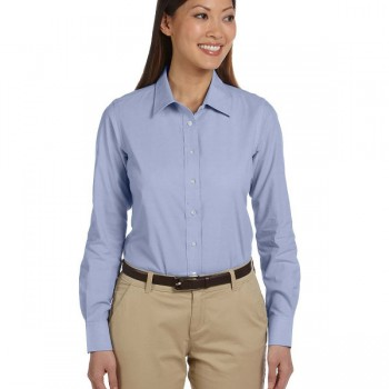 harriton-ladies-3.48-oz-chambray-lt-blue-chambray