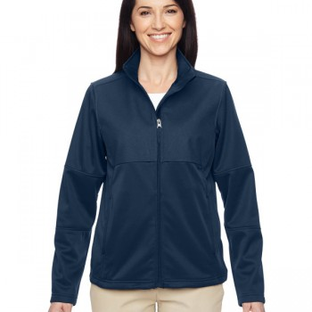 harriton-ladies-task-performance-full-zip-jacket-dark-navy