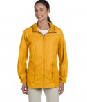 Harriton Ladies' Essential Rainwear Sunray Yellow