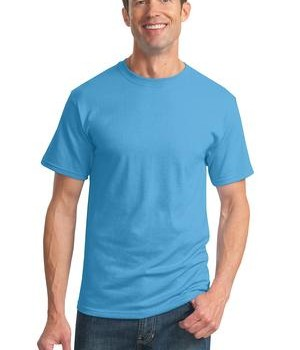JERZEES –  Heavyweight Blend 50/50 Cotton/Poly T-Shirt Style 29M 1
