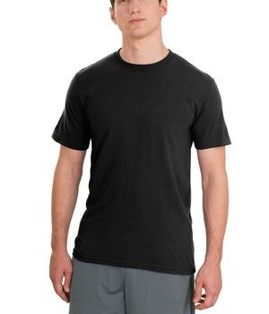 JERZEES Sport 100% Polyester T-Shirt Style 21M 1