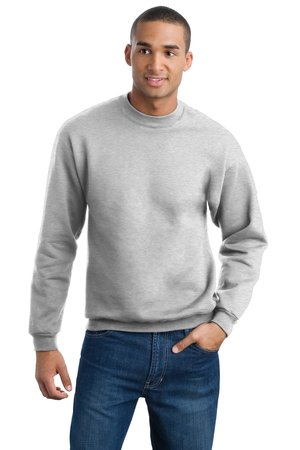 JERZEES SUPER SWEATS - Crewneck Sweatshirt Style 4662M