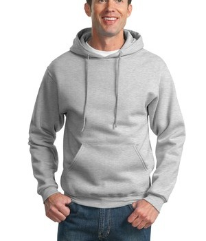 JERZEES SUPER SWEATS – Pullover Hooded Sweatshirt Style 4997M 1