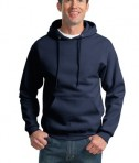 JERZEES SUPER SWEATS - Pullover Hooded Sweatshirt Style 4997M