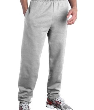 JERZEES SUPER SWEATS – Sweatpant with Pockets Style 4850MP 1