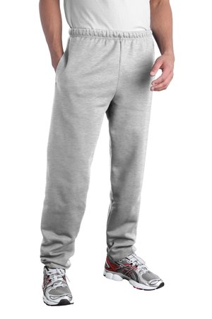 JERZEES SUPER SWEATS - Sweatpant with Pockets Style 4850MP