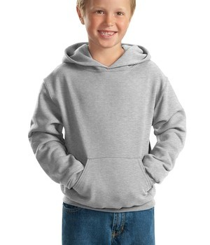 JERZEES – Youth NuBlend Pullover Hooded Sweatshirt Style 996Y 1