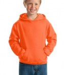 JERZEES - Youth NuBlend Pullover Hooded Sweatshirt Style 996Y