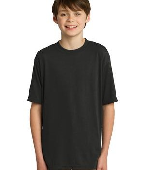 JERZEES Youth Sport 100% Polyester T-Shirt Style 21B 1