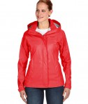 Marmot Ladies' PreCip® Jacket Cherry Tom