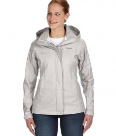 Marmot Ladies' PreCip® Jacket Platinum