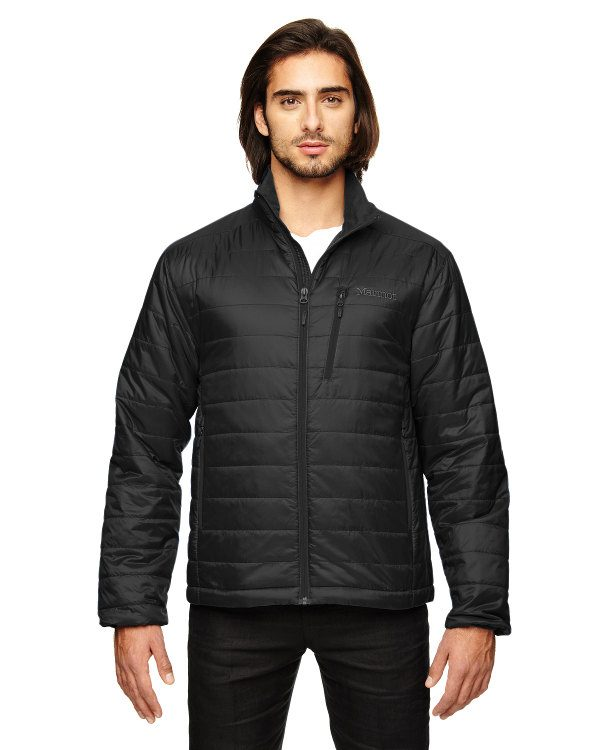 Marmot Men's Calen Jacket Black