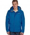 Marmot Men's PreCip® Jacket Blue Sapph