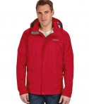 Marmot Men's PreCip® Jacket Team Red