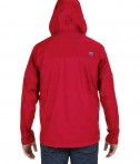 Marmot Men's PreCip® Jacket Team Red Back