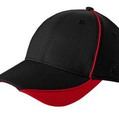 New Era - Contrast Piped BP Performance Cap Style NE1050