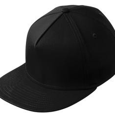 New Era Flat Bill Stretch Cap Style NE401