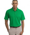 Nike Golf - Tech Basic Dri-FIT Polo Style 203690 Lucky Green