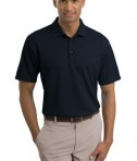 Nike Golf - Tech Basic Dri-FIT Polo Style 203690 Midnight Navy