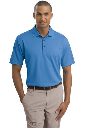 Nike Golf - Tech Basic Dri-FIT Polo Style 203690 University Blue
