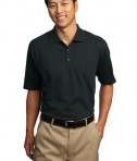 Nike Golf - Dri-FIT Pique II Polo Style 244612 Black