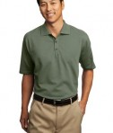 Nike Golf - Dri-FIT Pique II Polo Style 244612 Clay Green