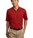 Nike Golf - Dri-FIT Pique II Polo Style 244612 Red