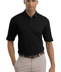 Nike Golf - Tech Sport Dri-FIT Polo Style 266998 Black