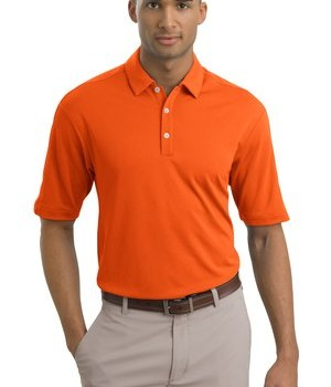 Nike Golf – Tech Sport Dri-FIT Polo Style 266998 Solar Orange
