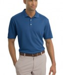 Nike Golf - Dri-FIT Classic Polo Style 267020 French Blue