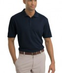 Nike Golf - Dri-FIT Classic Polo Style 267020 Midnight Navy