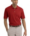 Nike Golf - Dri-FIT Classic Polo Style 267020 Varsity Red