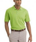 Nike Golf - Dri-FIT Classic Polo Style 267020 Vivid Green