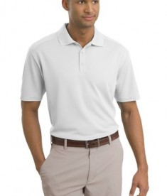 Nike Golf - Dri-FIT Classic Polo Style 267020 White