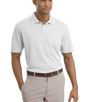 Nike Golf – Dri-FIT Classic Polo Style 267020 White