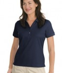Nike Golf - Ladies Dri-FIT Classic Polo Style 286772 Midnight Navy