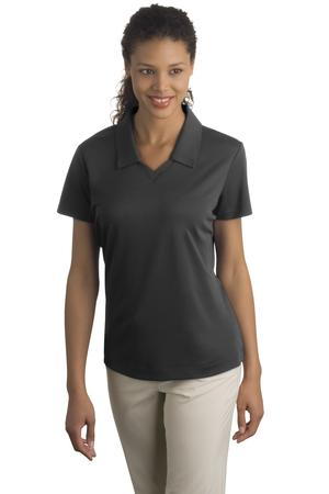 Nike Golf – Ladies Dri-FIT Micro Pique Polo Style 354067 Anthracite