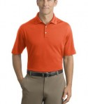 Nike Golf - Dri-FIT Micro Pique Polo Style 363807 Team Orange