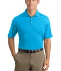 Nike Golf - Dri-FIT Micro Pique Polo Style 363807 Tidal Blue
