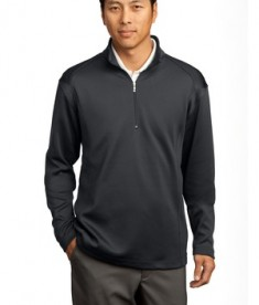 Nike Golf - Sport Cover-Up Style 400099 Anthracite
