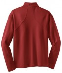 Nike Golf - Sport Cover-Up Style 400099 Team Red Flat Front
