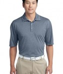 Nike Golf 474231 Heather Polo Monsoon Heather