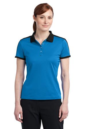 Nike golf ladies dri fit n98 polo style 474238 closeout for Women s dri fit polo shirts wholesale